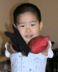 Alex Tsuji - Age 2 - Murdered by an Illegal Alien